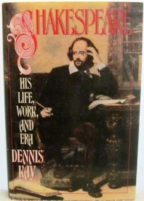 Shakespeare: His Life