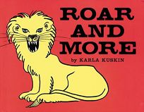 Roar and More!