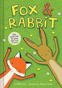 Fox & Rabbit Fox & Rabbit #1