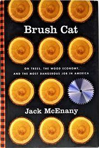Brush Cat: On Trees