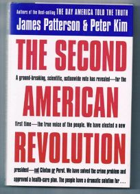 The Second American Revolution: The Peoples Plan for Fixing America-Before Its Too Late