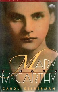 Mary McCarthy: A Life