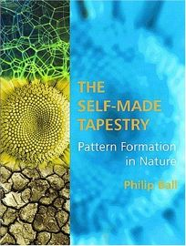 The Self-Made Tapestry: Pattern Formation in Nature