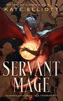 Servant Mage