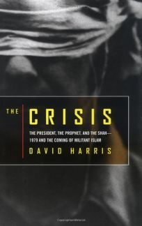 THE CRISIS: The President