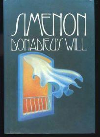Donadieus Will