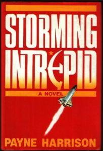 Storming Intrepid