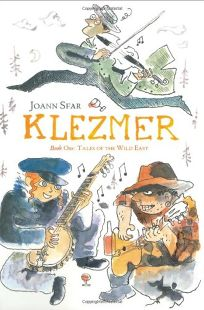 Klezmer Book One: Tales of the Wild East