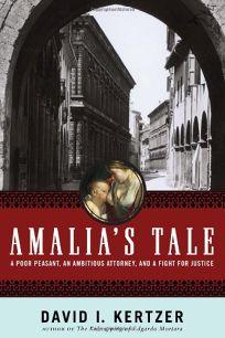 Amalia's Tale: A Poor Peasant