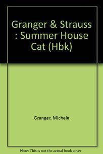 Summer House Cat