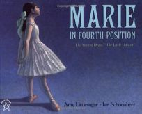 Marie in Fourth Position: The Story of Degas