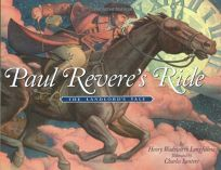 Paul Reveres Ride: The Landlords Tale