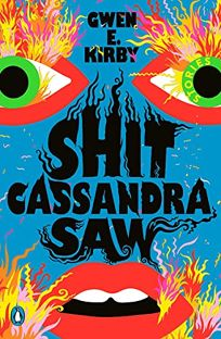 Shit Cassandra Saw