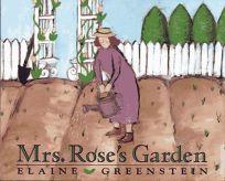 Mrs. Roses Garden