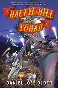 Freedom Fire Dactyl Hill Squad #2