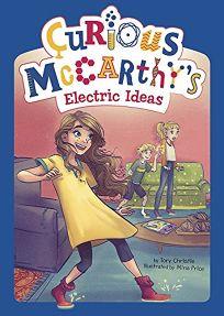Curious McCarthys Electric Ideas