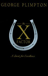 X Factor: A Quest for Excellence