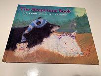 The Sleepytime Book