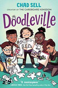 Doodleville Doodleville #1