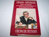 Dear George