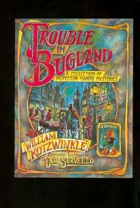Trouble in Bugland