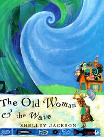 The Old Woman & the Wave