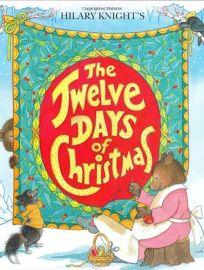 Hilary Knights Twelve Days of Christmas