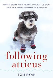 Following Atticus: Forty-eight High Peaks