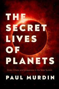 The Secret Lives of Planets: Order