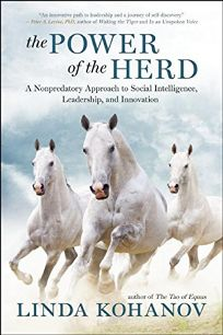 The Power of the Herd: A Nonpredatory Approach to Social Intelligence