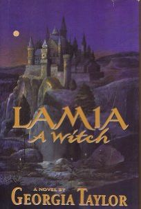 Lamia: 2a Witch