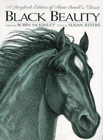 Black Beauty: Reissue