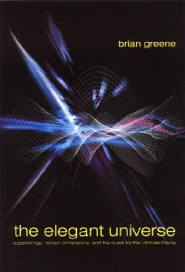 The Elegant Universe: Superstrings