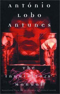 THE INQUISITORS MANUAL