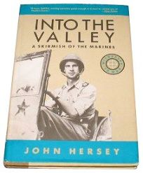 Into the Valley: A Skirmish of