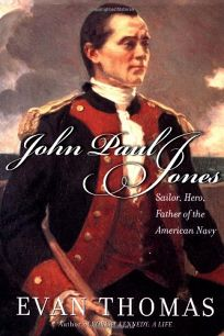 JOHN PAUL JONES: Sailor