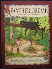 Panther Dream: A Story of the African Rainforest