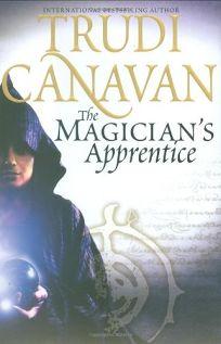 The Magicians Apprentice