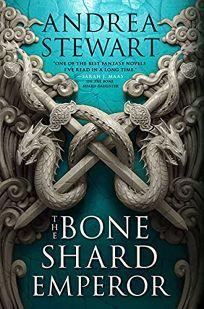 The Bone Shard Emperor