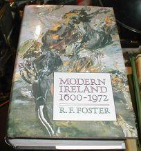Modern Ireland: 21600-1972