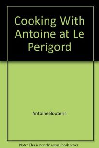 Cooking with Antoine at Le Perigord