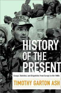 History of the Present: Essays