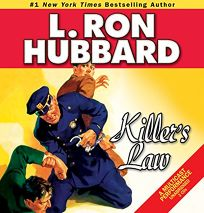 Killers Law: Stories from the Golden Age