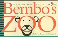 Bembos Zoo: An Animal ABC Book