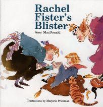 Rachel Fisters Blister