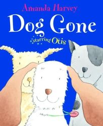 Dog Gone: Starring Otis