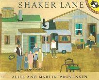 Shaker Lane