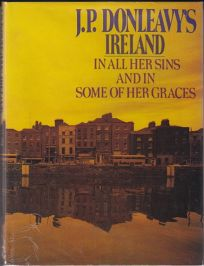 J. P. Donleavys Ireland