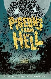 Pigeons from Hell