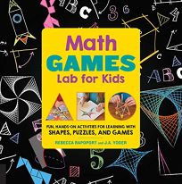 Math Lab for Kids: Fun
